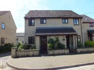 Cirencester End of Terrace house for sale