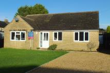 4 bed Detached Bungalow in Cirencester