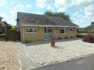 Semi-Detached Bungalow in Cirencester