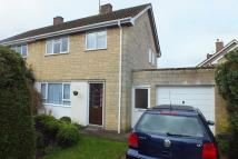 3 bedroom semi detached home in Cirencester
