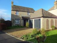 4 bedroom Detached property for sale in Meysey Hampton