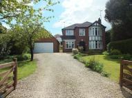 4 bed Detached home in Purton