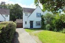 3 bedroom semi detached house in Cirencester