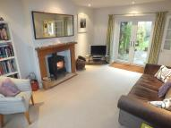 semi detached property for sale in Bibury