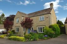 4 bedroom Detached house for sale in Northleach