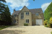4 bedroom Detached property for sale in Down Ampney
