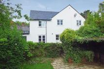Detached home in Cricklade