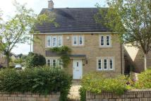 4 bed Detached house in Cirencester