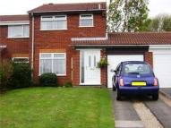 3 bedroom semi detached house in Adams Brook Drive...