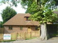 Roebuck Lane house to rent