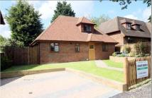 Detached Bungalow in Roebuck Lane...