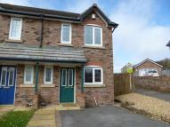 2 bed semi detached home for sale in Fern Way, Whitehaven...