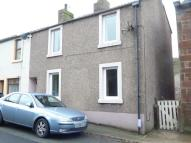 Main Street Terraced house to rent