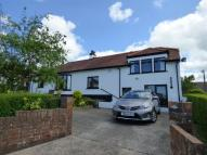 Detached Bungalow for sale in The Hill & Annexe...