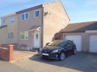 semi detached property in Winchester Drive...