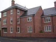 2 bed Apartment to rent in Taylor Court, Ashbourne...