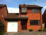 3 bedroom Detached home in Sandpiper Drive...