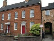 Flat to rent in Carrington House...