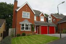 5 bed Detached home to rent in Hambleton Close...