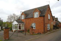 semi detached house in Rectory Farm Cottage...
