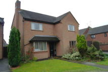 3 bed Detached house to rent in Haddon Court, Ashbourne...