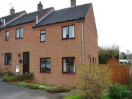 semi detached house to rent in Weston Bank...