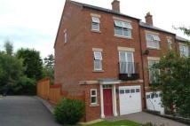 Auction Close Town House to rent