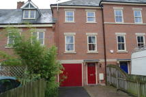 Town House in Taylor Court, Ashbourne...