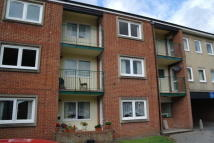 Flat to rent in SHAWCROFT, Ashbourne, DE6