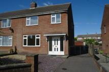 3 bedroom semi detached property to rent in BROOK STREET, Heage, DE56