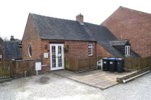 Detached house to rent in Stable Cottage...