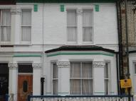 Terraced property in Finborough Road...