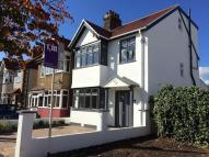 4 bedroom semi detached house for sale in Abbotts Road...