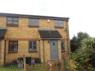 1 bed semi detached property for sale in Spring Grove...