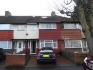 Terraced house for sale in Gorringe Park Avenue...