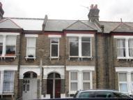 Maisonette to rent in Southcroft Road, Tooting...