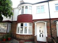 Edgehill Road Terraced house to rent