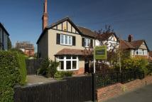 5 bed semi detached home for sale in Drummond Avenue...