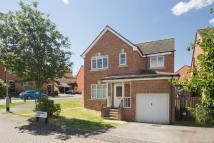 4 bed Detached home in Marchant Way, Churwell...