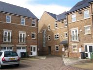 4 bedroom Town House in Carisbrooke Road...