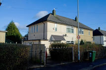 semi detached house in Raynel Drive, Cookridge...