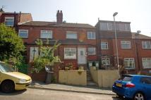 1 bed Terraced property to rent in Woodside View, Leeds, LS4