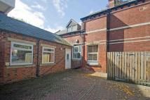 Studio apartment in Stable Flat, Chapel Lane...