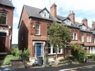 Flat to rent in Wood Lane, Headingley...