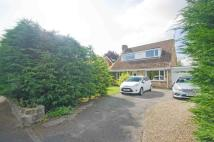 3 bedroom Detached house in Meadow Close, Bardsey...