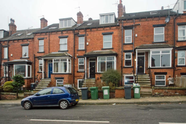 5 bedroom terraced house for sale in beechwood terrace for Terrace parent lounge