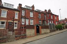 Terraced house to rent in Martin Terrace, Burley...