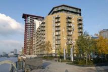 1 bedroom Apartment in SeaCon Wharf...