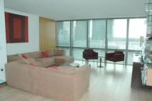 Apartment to rent in One West India Quay...