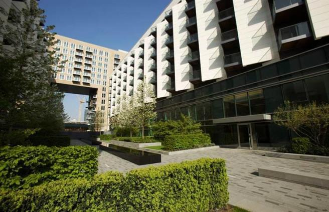 1 Bedroom Apartment For Sale In Baltimore Wharf Canary